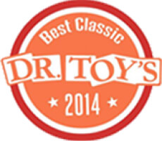 Best Classic Dr. Toys