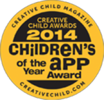 Creative Child Magazine - Children of the Year App